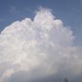 Photos: 8.11雲