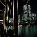 Photos: みなとみらい21全館点灯、2011 ‐汽車道から‐