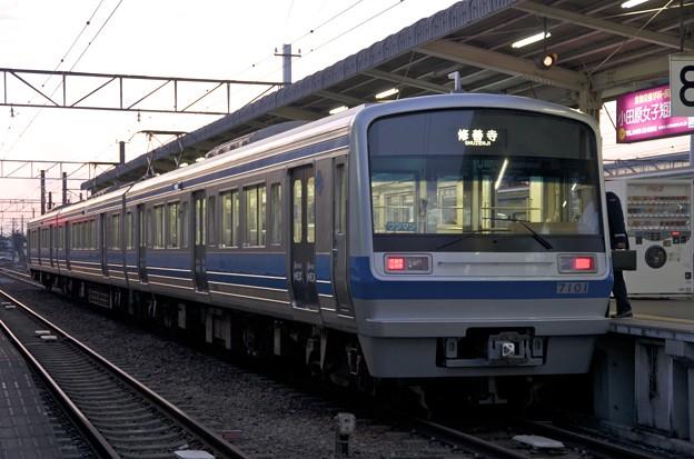 伊豆箱根鉄道 駿豆線 7000系