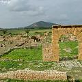Photos: カエレスティスの神殿