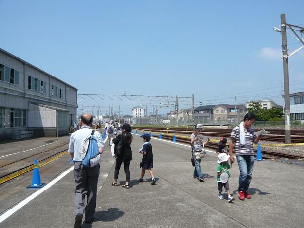 P1220859JR東海浜松工場