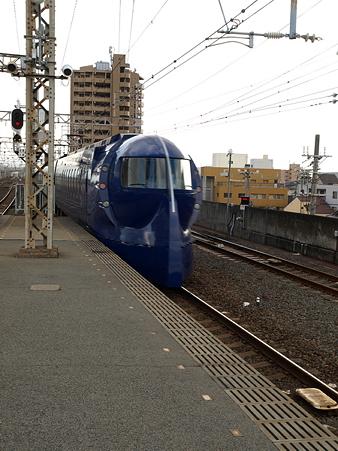 住ノ江駅9