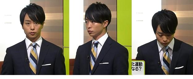 ZERO 翔ちゃん髪型