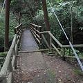 Photos: えび滝の吊り橋