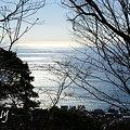 写真: 冬の海・・3