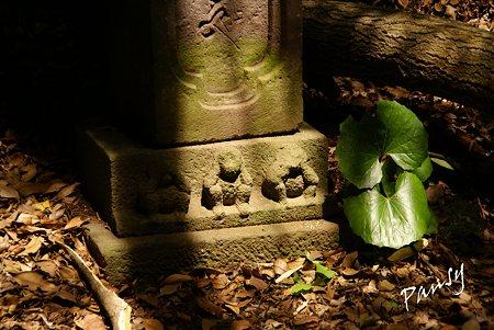 吾妻神社・・1