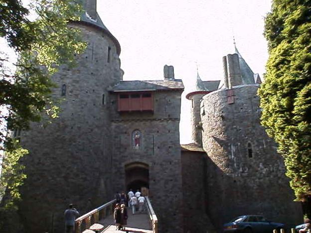 Castell Coch (Rdl00015)