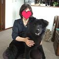 Photos: しゅ~との大好きなママと♪