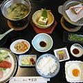 Photos: 華やぎの章甲斐路朝食