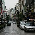 Photos: 雨の元町商店街!(110602)