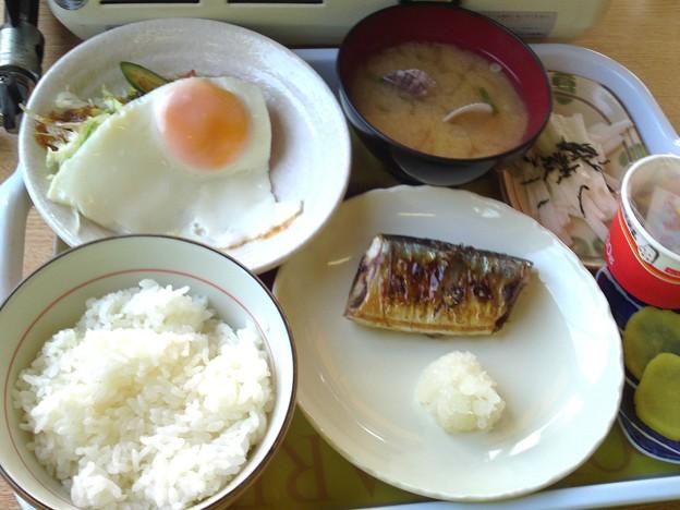 Photos: 豪華な朝食(●^o^●)