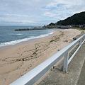 Photos: 砂浜