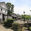 110515-123四国中国地方ロングツーリング・倉敷・美観地区