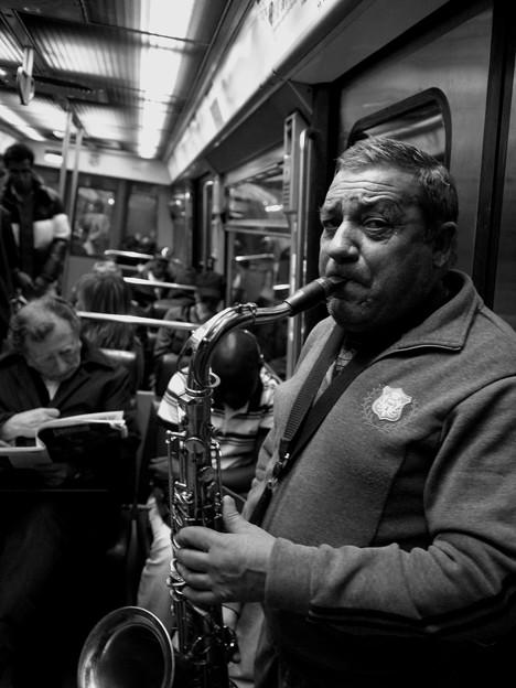 metro musian