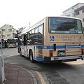 Photos: 横浜市営7-3903号車(港南営業所)