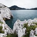 Photos: 白い崖
