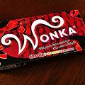 Photos: Wonka Chocolate Bar