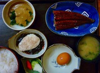 19今日の夕食
