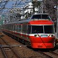 写真: 小田急7000形