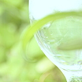 Green water