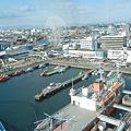 名古屋海洋博物館(展望台からの景色10)