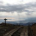 Photos: IMG_5792塔ノ岳・丹沢山登山