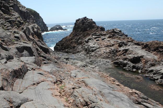 写真: IMG_6824神津島__天上山登山と島巡り