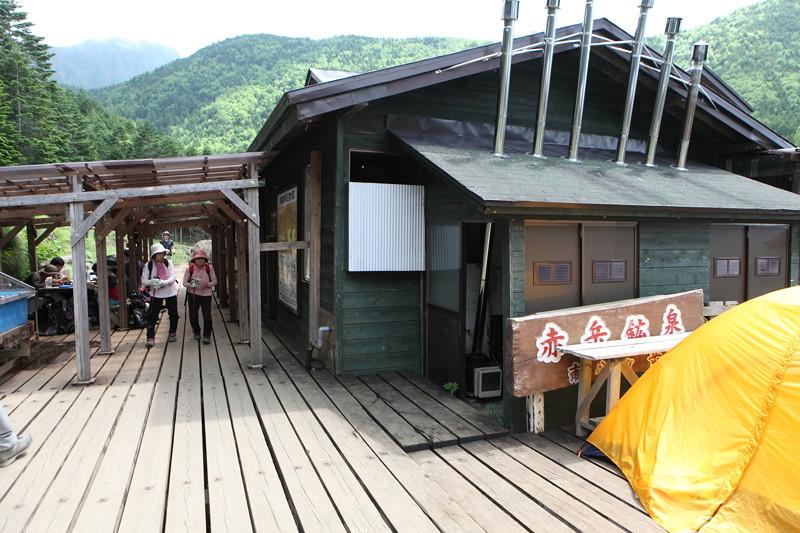 IMG_3774八ヶ岳(赤岳・横岳・硫黄岳)