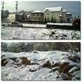 写真: 20111226 雪景色