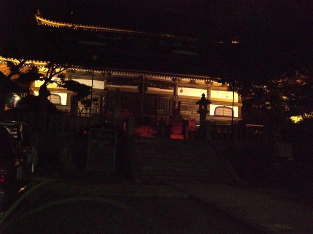 Photos: 温泉寺