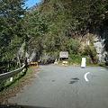 Photos: 奈良県道40号大台ヶ原公園川上線迂回路-4