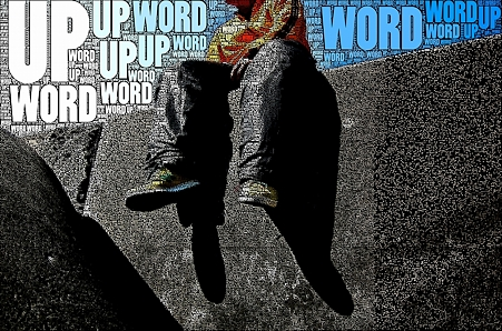Word Photo