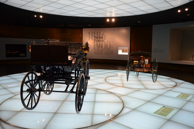 13.Mercedes-Benz Museum