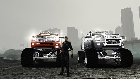 GTAIV Dodge Ram (1)