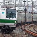 東京メトロ千代田線6000系 6108F