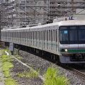 Photos: 東京メトロ千代田線 06系